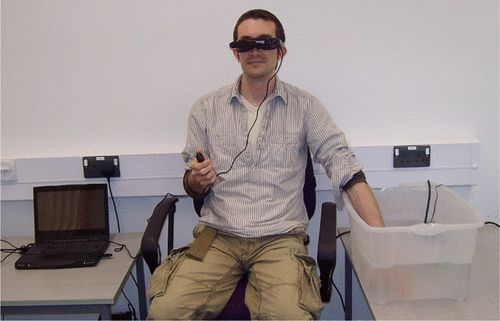 Researchers had the patients view different VR scenes as they underwent the dental procedure