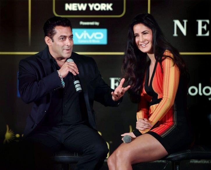 Salman and Katrina