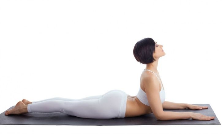 Twelve weeks of yoga lessened pain and improved function in people with low back pain as much as physical therapy sessions over the same period