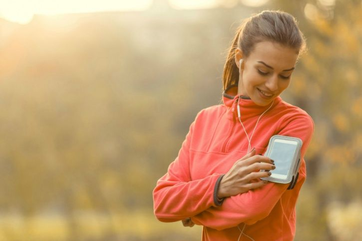 This positive effect lasted at least 20 minutes post-exercise. The research team further established that this effect was not due to a change in the women