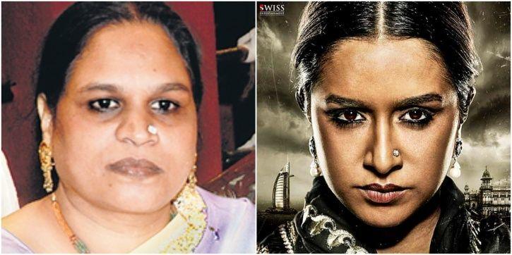 Haseena Biopic