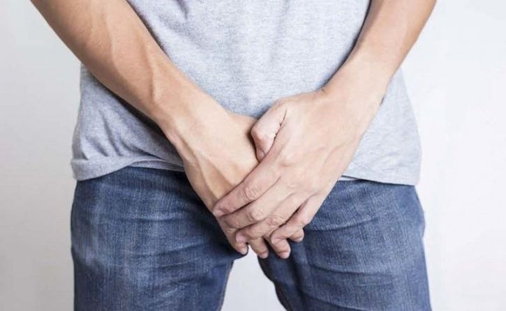 When does holding off from urinating become bad for you?