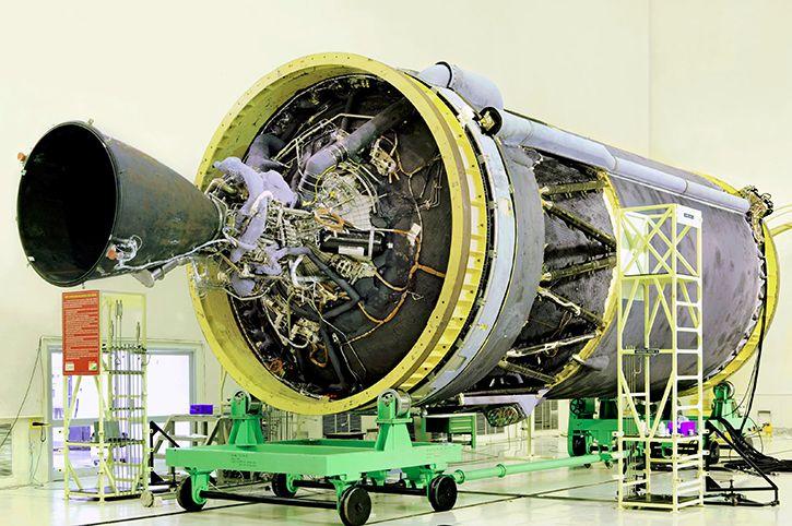 C25 cryogenic engine