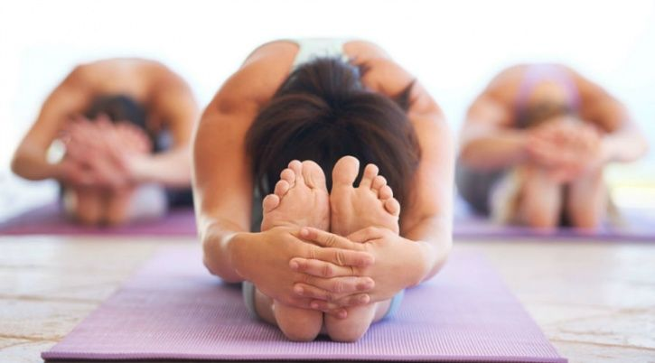 A study from the Norway published in PLOS ONE from 2013 had suggested that yoga could help strengthen your immune system—more than your traditional exercises. The study suggested that yoga practices rapidly altered gene expression (almost instantaneously), which is the base for long-term cellular change at a biological level