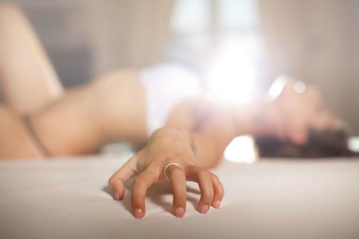 Getting an orgasm and giving her one is the only objective of having sex