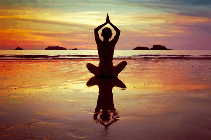 While you may not be necessarily thinking of a change in your gene expression when getting into your favourite asana, it turns out that yoga does more than just relax your mind and help you feel your best; it helps change the expression of your genes almost instantaneously