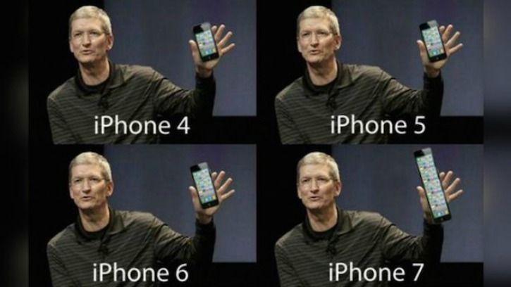 iPhone longer