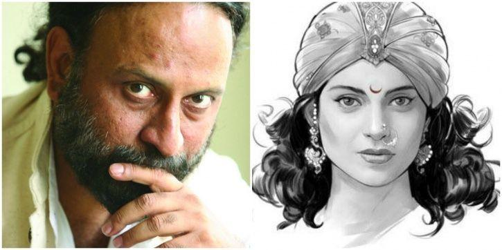 Kangana and Ketan Mehta