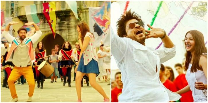 SRK Tamasha