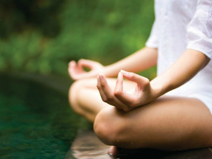Meditate to clear your mind from clutter and to think clearly