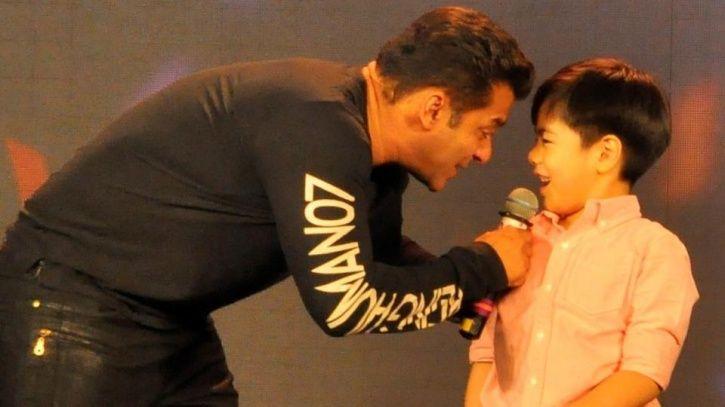 Salman and MAtin