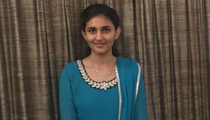 Nishita Purohit