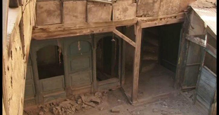 peshawar house