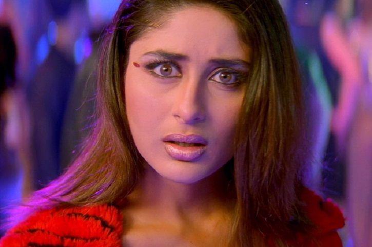 Kareena Kapoo, Poo from K3g