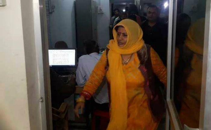 Sadhvi Jayshree Giri