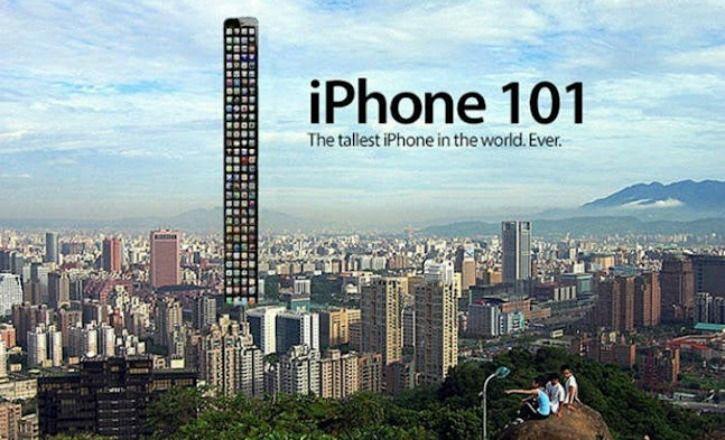 long iphone