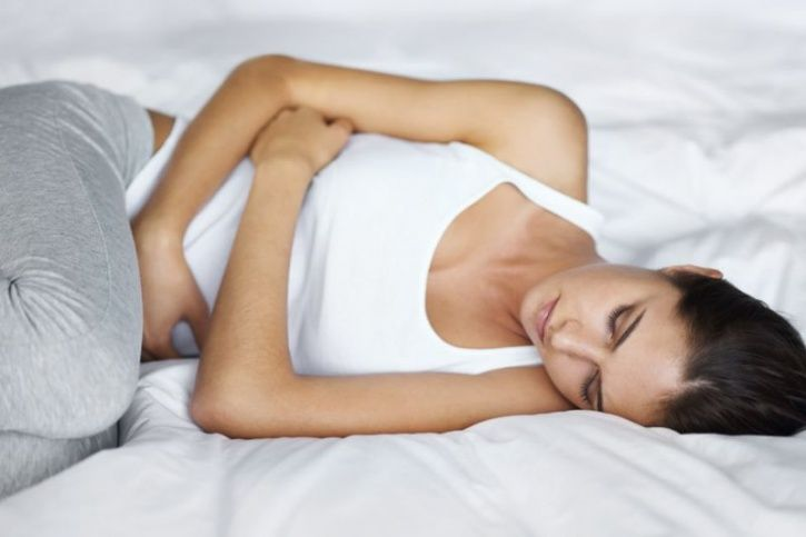 Urinary tract infections (UTI's) or Interstitial cystitis