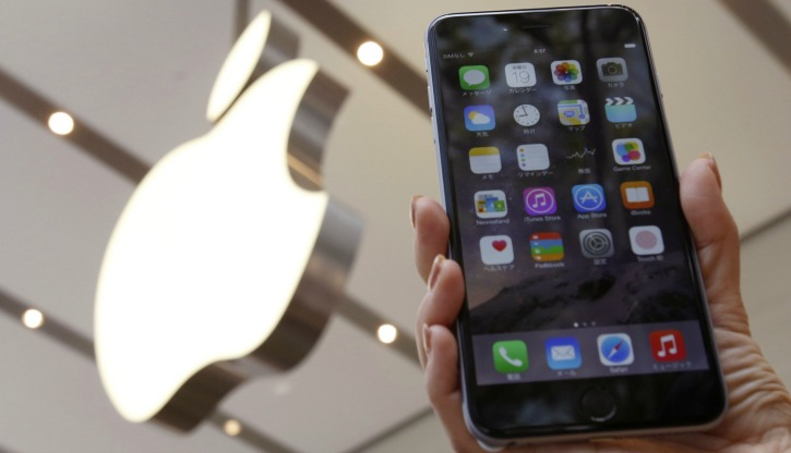 The iPhone Alone Took Home 79.2% Of Global Profits Generated By Smartphones In 2016