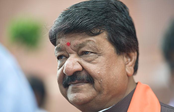 Kailash Vijaywargiya