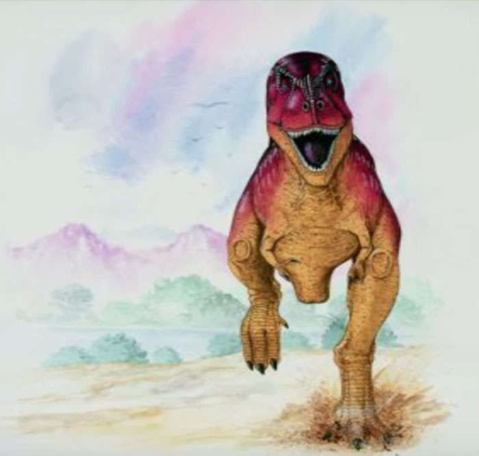 Indosuchus