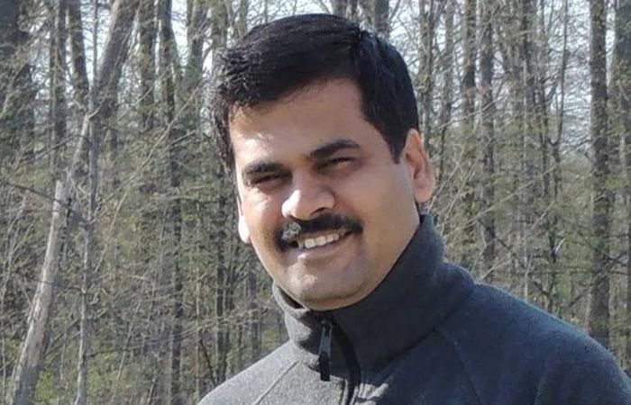 Dr Gururaja KV