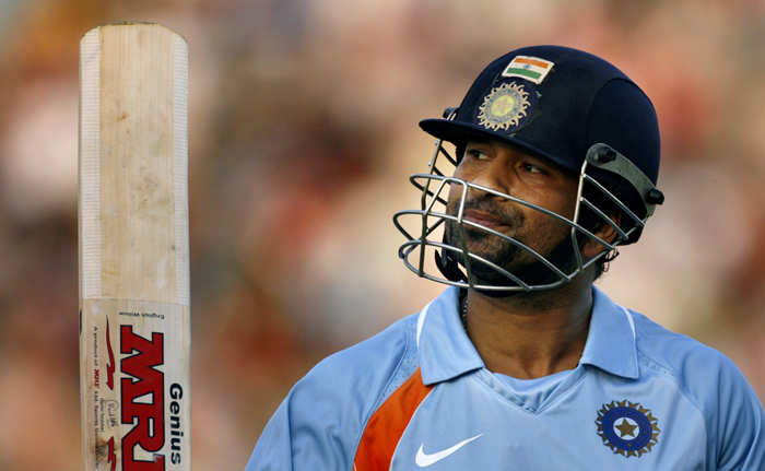 10 Years After First-Round Exit From 2007 World Cup, Sachin ...