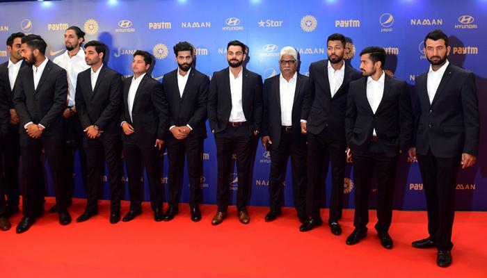 BCCI Awards Ceremony