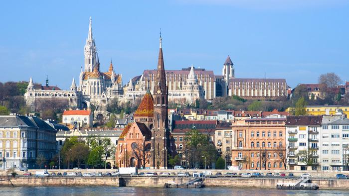 Vienna world