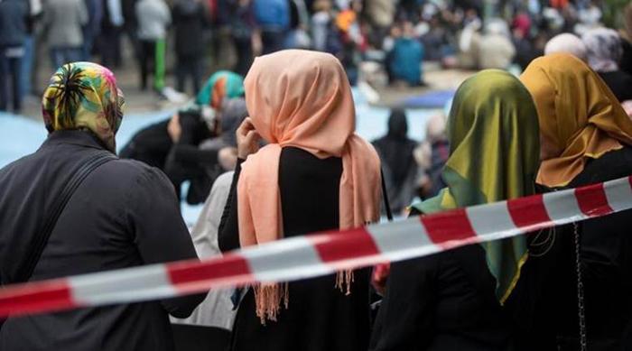 Headscarf Ruling