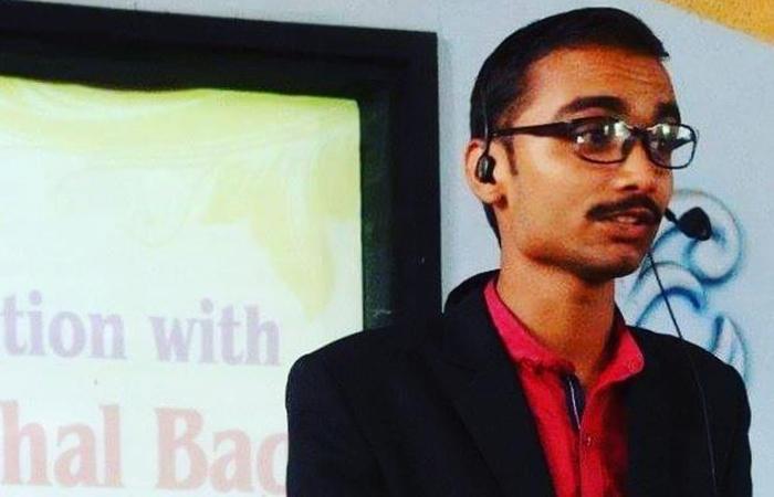 Kaushal Bag
