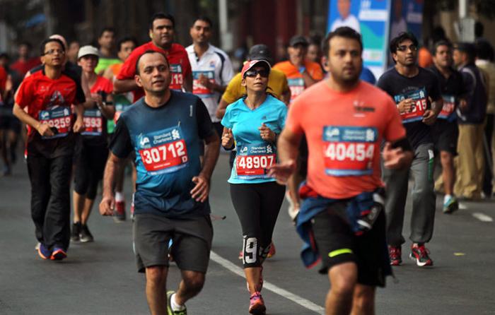 Marathon Running Can Cause Damage To Your Kidney