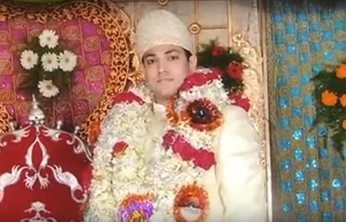 NRI husband who gave triple talaq on whatsapp