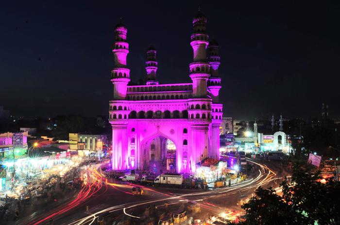 Char Minar Hyderabad