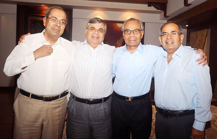Hinduja Brothers