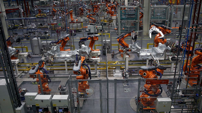 Lost Job to Automation