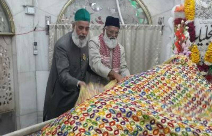 2 missing Nizamuddin clerics