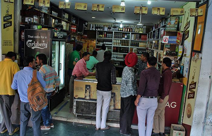 Liquor In Gurugram and Faridabad