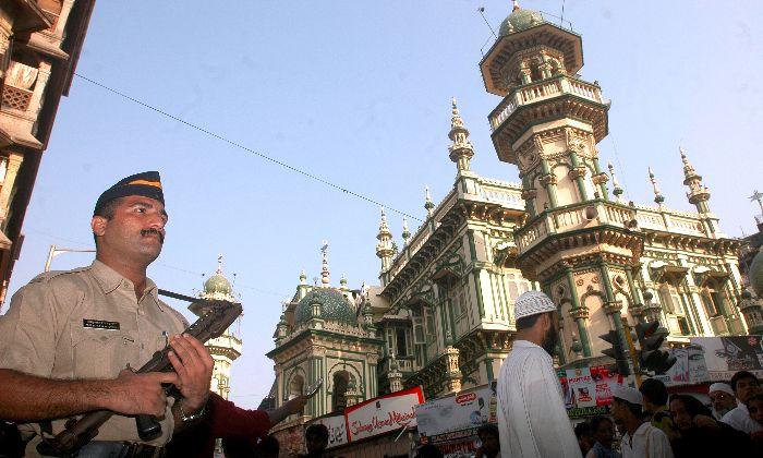 Ajmer Dargah Blast