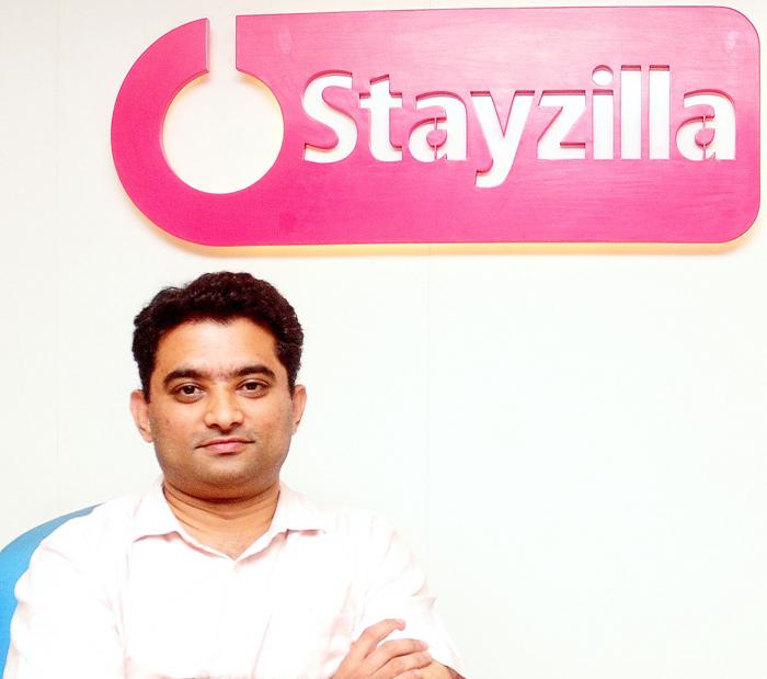 Sachit Singhi Stayzilla