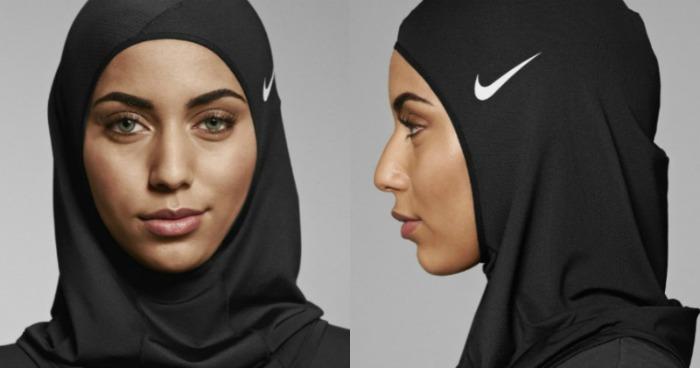 Pro Hijab