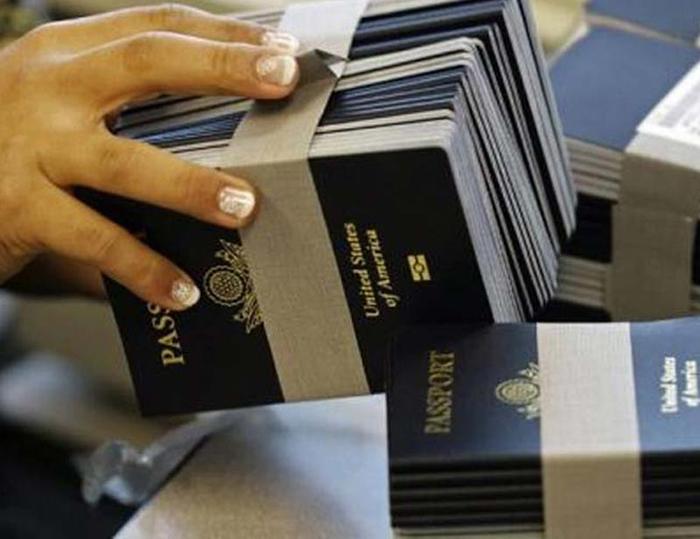 H 1B visa rules
