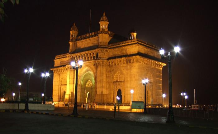 mumbai gateway of india