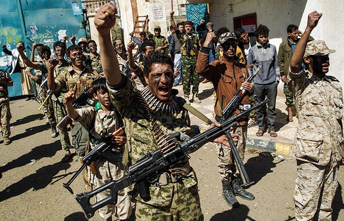 Yemen Force