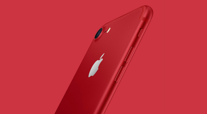 Apple Product (RED) - Apple