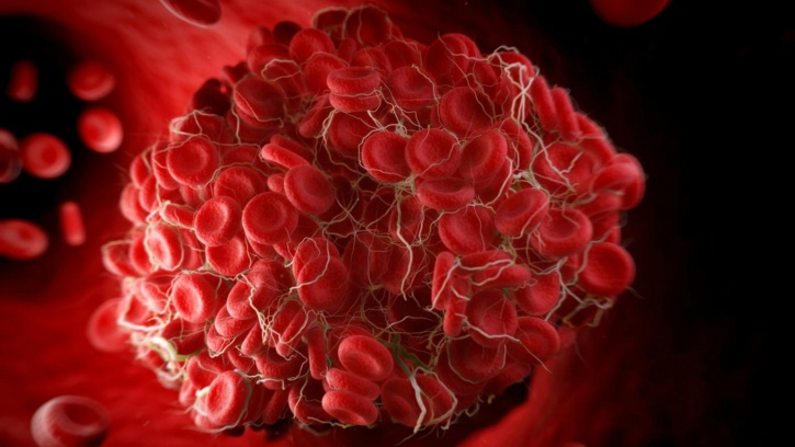Blood clot thinning drugs