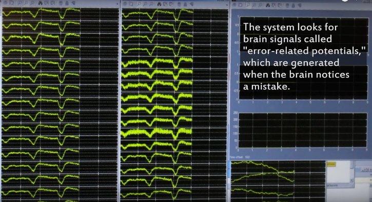 mit brainwave eeg reader thought wave baxter robot