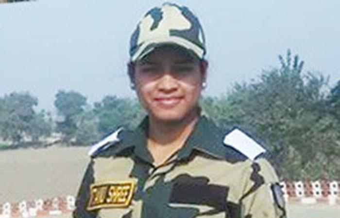 Tanushree Pareek