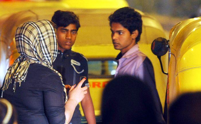 Delhi Autorickshaw Sangh