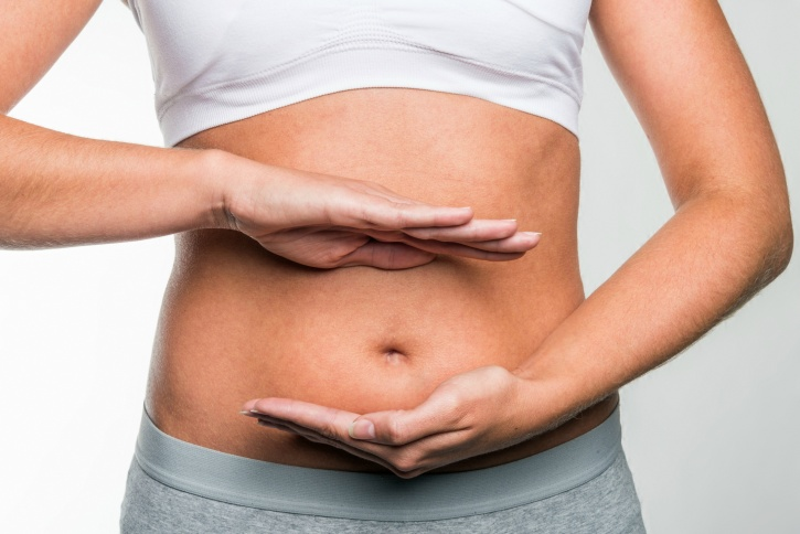 You will lose weight from the areas you aspire to in your body