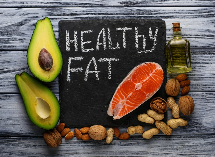 Natural occurring saturated fats are a boon to your health